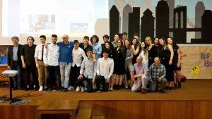 Workshop 2017: il gruppo di lavoro e i tutor esterni